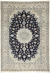 Nain carpet MXNA346