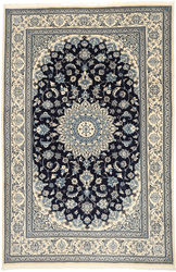 Nain carpet MXNB17