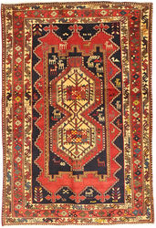 Afshar carpet RXZA306
