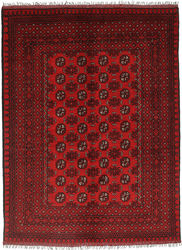 Afghan carpet RXZA518