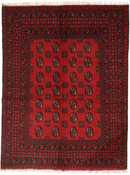 Afghan carpet RXZA556