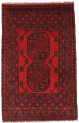 Afghan carpet RXZA727