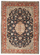 Yazd carpet EXL135