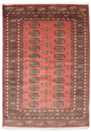 Pakistan Bokhara 2ply carpet RZZJ1269
