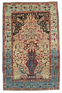 Isfahan carpet VEXD24