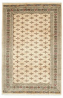 Pakistan Bokhara 3ply carpet RZZZC74