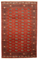 Pakistan Bokhara 3ply carpet RZZZC64