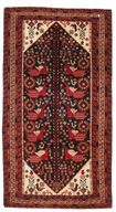 Baluch Patina carpet EXZI15