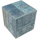 Covor Patchwork stool ottoman BHKW19