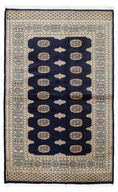 Pakistan Bokhara 2ply carpet RZZZK135
