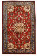 Nahavand pictorial carpet VEXZT211