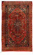 Keshan carpet VEXZT154
