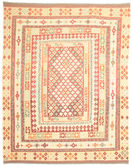 Kilim Afghan Old style carpet ABCK1293