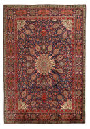 Tabriz carpet AZXA614