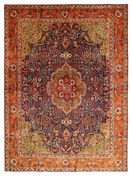 Tabriz carpet AZXA628