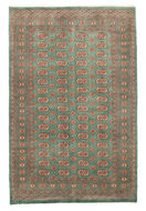 Pakistan Bokhara 2ply carpet NAM311