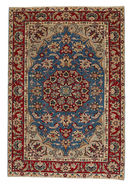Najafabad Patina carpet EXZV145