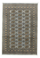 Pakistan Bokhara 2ply carpet RZZAI72