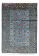 Pakistan Bokhara 2ply carpet RZZAF781