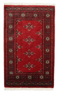 Pakistan Bokhara 2ply carpet RZZAF912