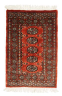 Pakistan Bokhara 2ply carpet RZZAF604