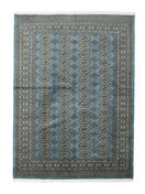 Pakistan Bokhara 2ply carpet RZZAE179