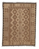 Alfombra Kilim Afghan Old style AKXZE49