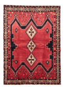 Afshar carpet EXZR37