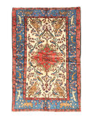 Nahavand pictorial carpet EXZX434