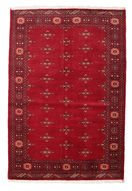 Pakistan Bokhara 3ply carpet RZZAD112