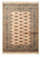 Pakistan Bokhara 3ply carpet RZZAD12
