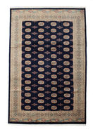 Pakistan Bokhara 3ply carpet RZZAG17