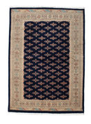 Pakistan Bokhara 3ply carpet RZZAG1