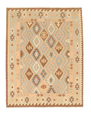 Kelim Afghan Old style Teppich NAO82